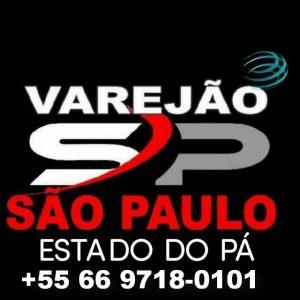 VAREJÃO SÃO PAULO,CIDADE DE TUCUMA, ESTADO DO PARÁ,NOSSO NOVO PATROCINANTE.
