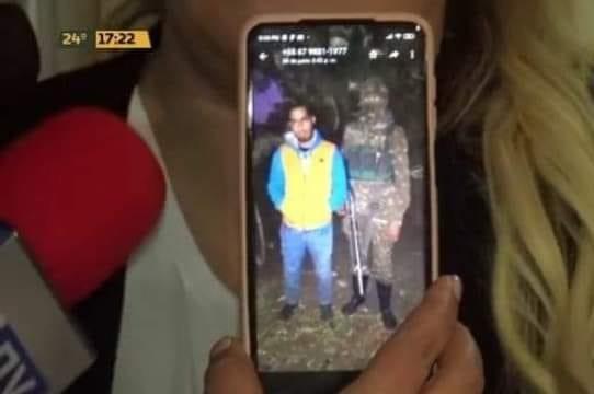 Los familiares de Jorgito repudian las declaraciones del presidente del congreso Óscar Salomón