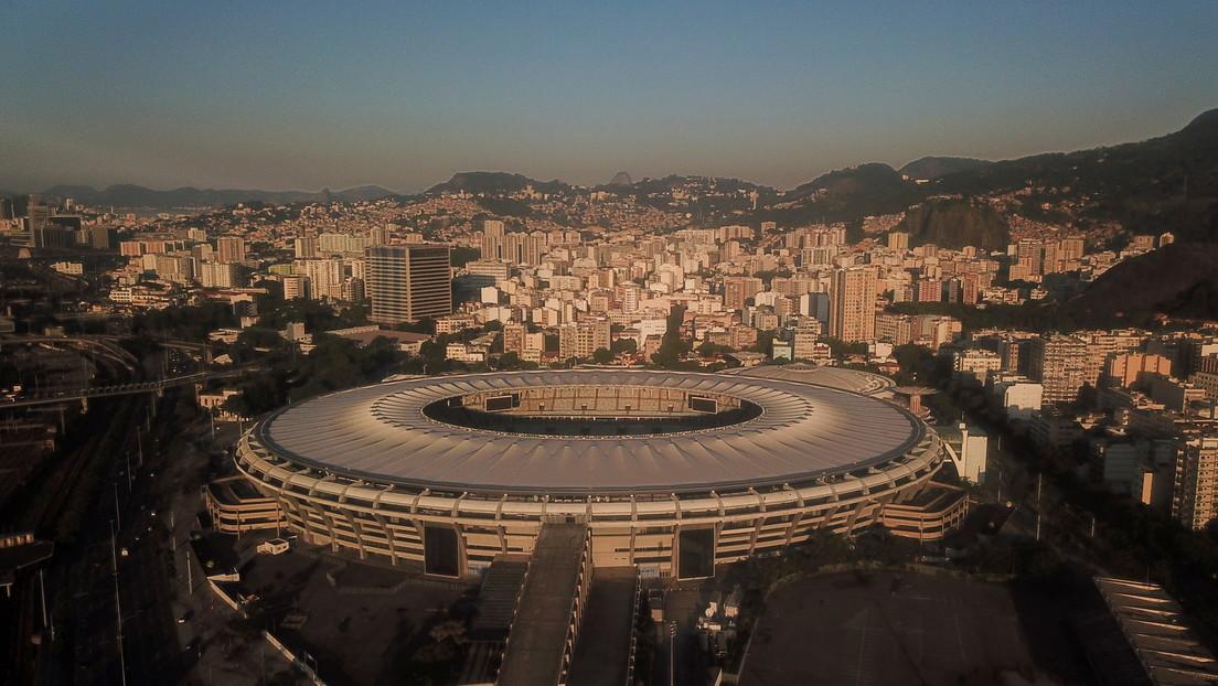 La final de la Copa América entre Brasil y Argentina tendrá público, aunque limitado y con examen negativo de covid-19