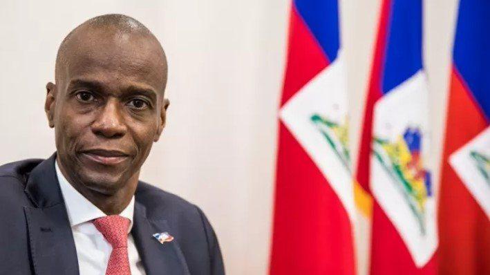 Estrangeiros são suspeitos de matar presidente do Haiti