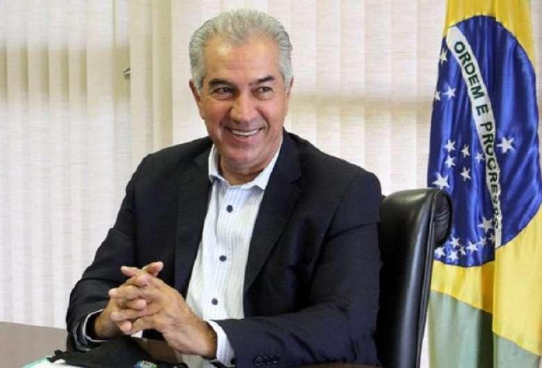 Reinaldo Azambuja é o governador que mais cumpre promessas no País