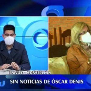 Familia de Óscar Denis está dispuesta a negociar y pide diálogo al EPP