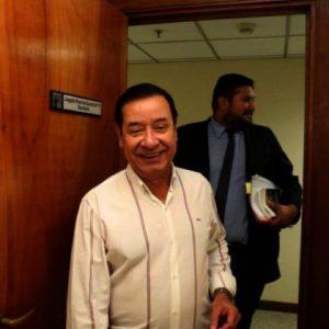El diputado Miguel Cuevas afrontará juicio oral por enriquecimiento ilícito