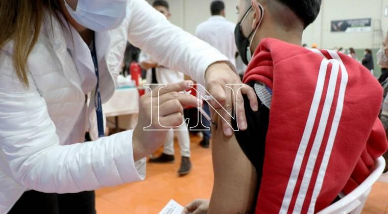 """""""Todas las vacunas son efectivas para evitar formas graves, severas y críticas"""""""