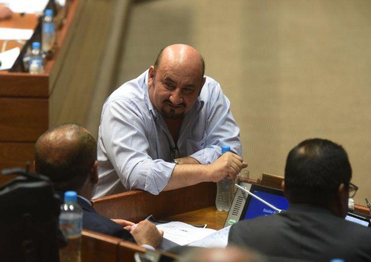 Diputado Édgar Ortiz sugiere implementar pena de muerte a secuestradores, abusadores y feminicidas