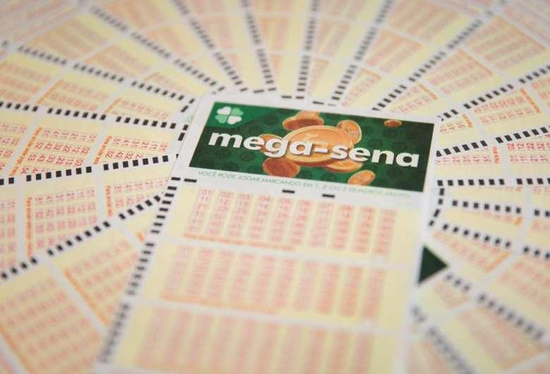Mega-Sena pode pagar prêmio de R$ 32 milhões nesta quarta-feira