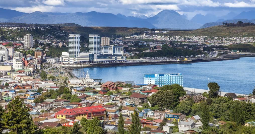 Puerto Montt planea invertir en Paraguay