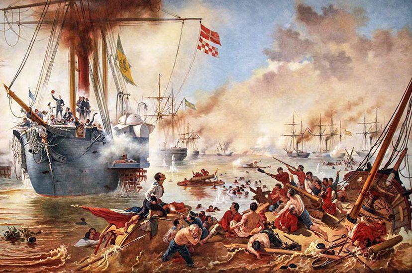 No Império, Senado estudou criar CPI da Guerra do Paraguai