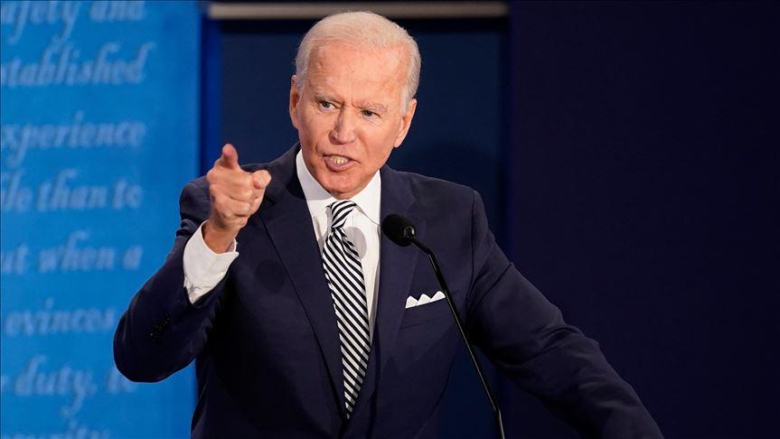 """Joe Biden dijo que las protestas de Cuba son """"un llamado a la libertad"""" y pidió que el """"régimen escuche a su pueblo"""""""