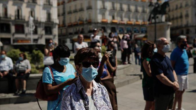 Por primera vez en casi un año, Madrid no registró muertes por coronavirus en las últimas 24 horas