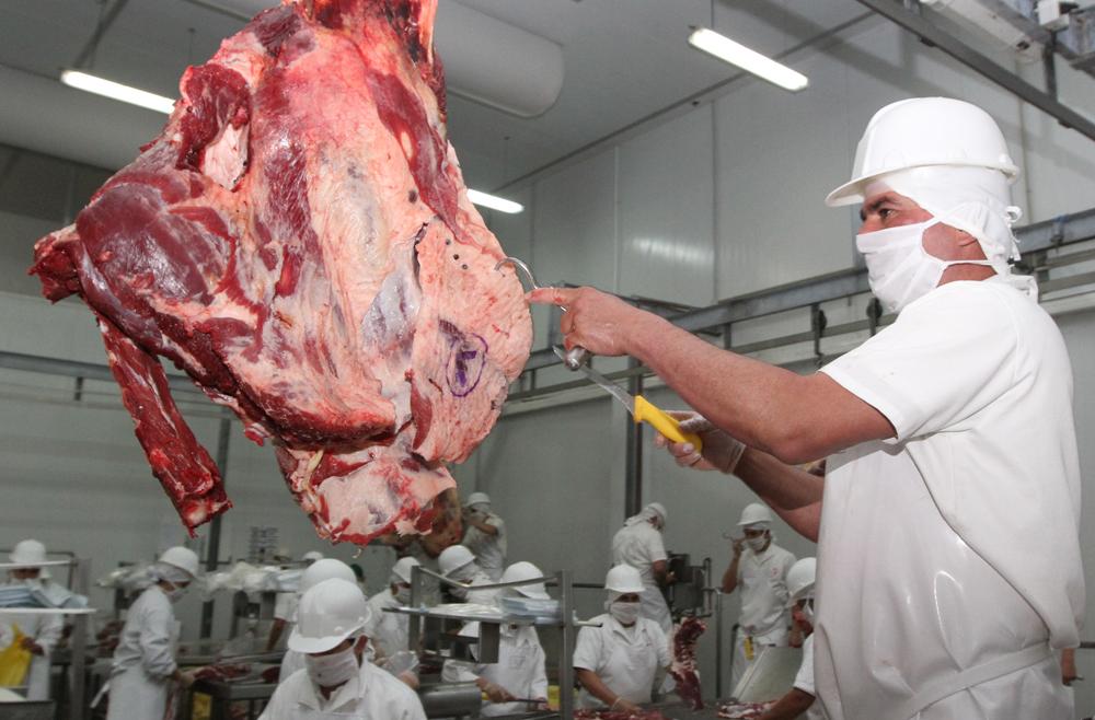 Paraguay registra un nuevo récord de exportación de carne bovina en primer semestre del año