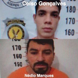 Internos rendem funcionária, a fazem refém e fogem de presídio em Ponta Porã