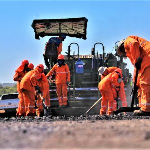 Obras públicas: en Paraguay se invirtieron US$ 1.181 millones generando más de 37.000 puestos laborales