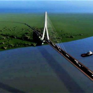 El 16 de julio se recibirán las ofertas para el Puente Bioceánico