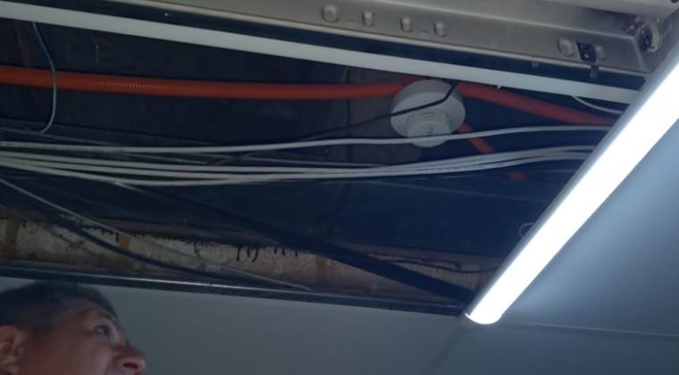 """Riesgo mortal: alertan que Hospital Central de IPS es un """"Ykua Bolaños"""" en potencia"""