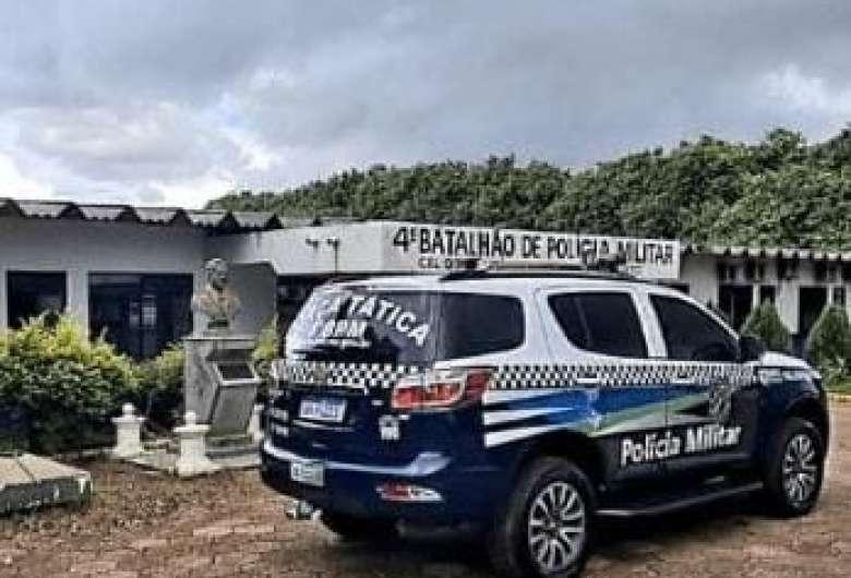 Evadido do sistema prisional é preso em Ponta Porã