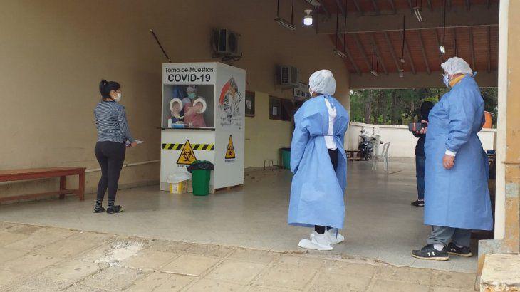 Covid-19: Paraguay supera las 14.000 muertes y hay 1.133 nuevos casos