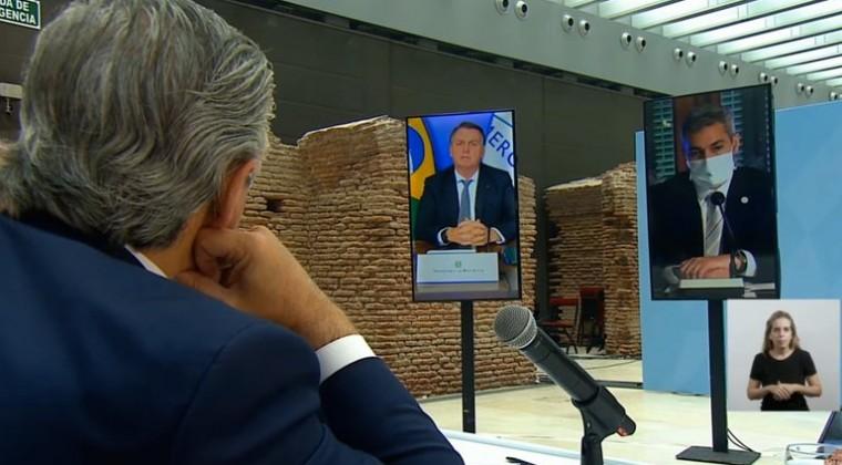 Uruguay patea tablero del Mercosur y Paraguay no dará el brazo a torcer