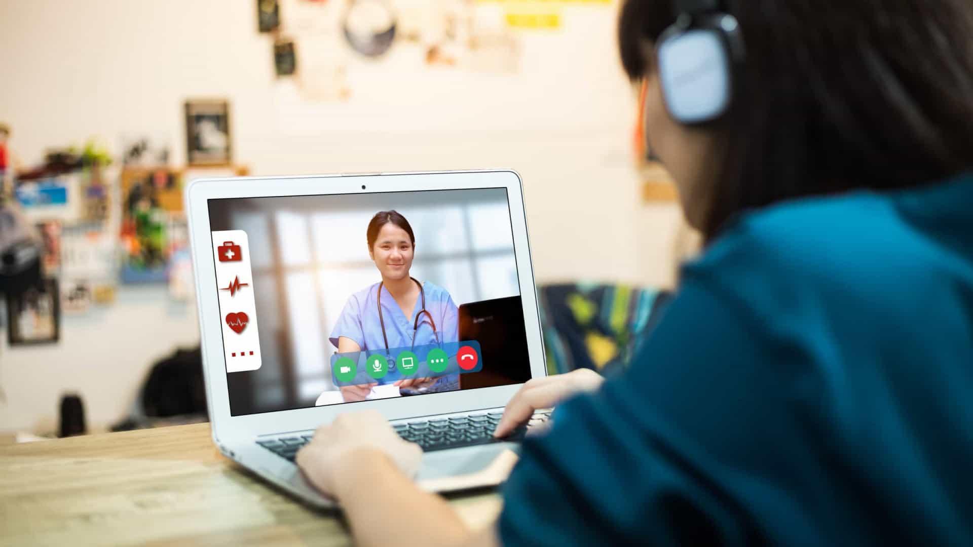 Uso de telemedicina cresce na pandemia, mas regulação enfrenta embates médicos