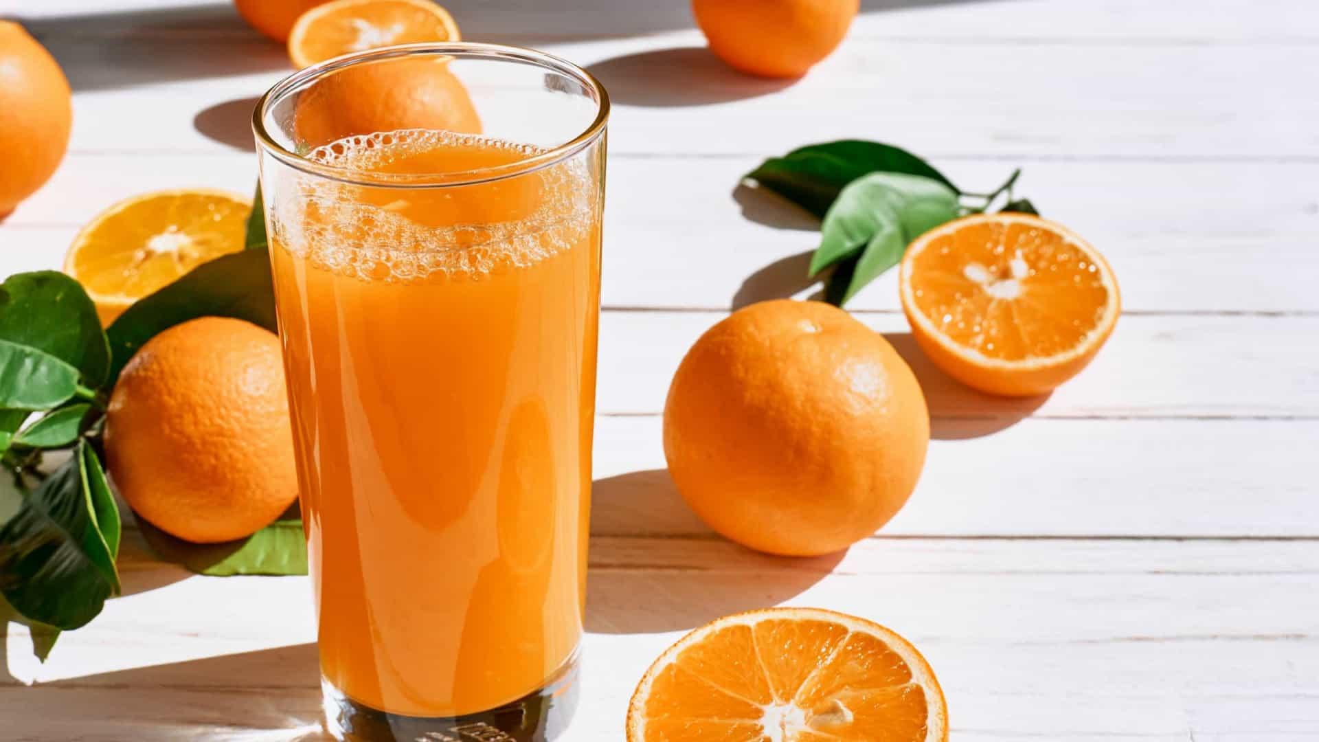 Alimentos e bebidas que aumentam naturalmente a sua energia