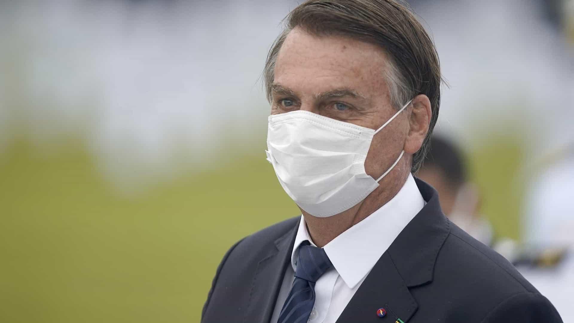 Planalto e Congresso mantêm clima tenso após falas golpistas de Bolsonaro sobre eleições