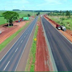 El MOPC plantea concesión de 29 tramos de rutas nacionales e interdepartamentales