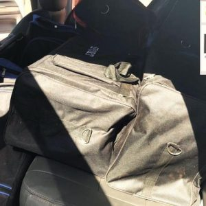 Casal de Ponta Porã é preso com avião que transportava R$ 15 milhões em cocaína que saiu de Amambay.