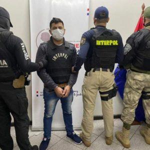 EXPULSAN A CRIMINAL BRASILEÑO EXPERTO EN FUGAS DE CÁRCELES