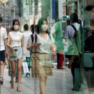 Japón extiende alerta sanitaria y agota sus opciones frente al virus
