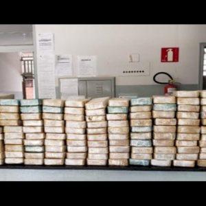 Operação mira quadrilha que traficava milhões em cocaína em Mato Grosso do Sul