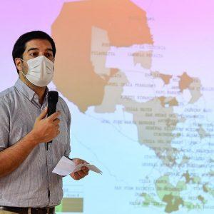 """COVID-19: Paraguay fuera de """"zonas rojas"""", pero se detectan más casos Delta"""