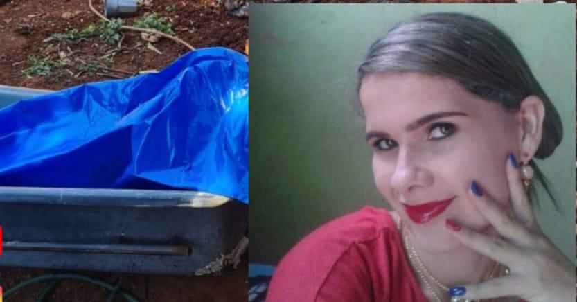 Corpo de mulher é encontrado em cova rasa em Ponta Porã
