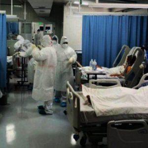 """""""No estamos para relajarnos"""", advierten médicos sobre situación del Covid-19"""