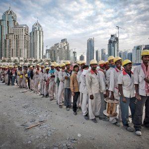O Lado Pobre De Dubai Que Ninguém Imagina