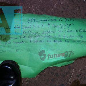 Fallecen jóvenes víctimas de disparos de arma fuego en PJC