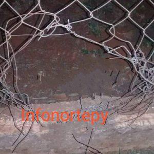 *URGENTE: Detectan y abortaron un plan de fuga en Penitenciaría Regional de PJC