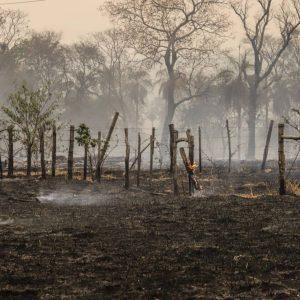 Cambio climático es una amenaza muy seria para la economía del Paraguay, advierten expertos