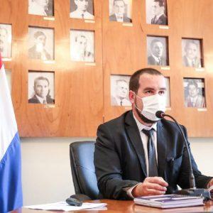 Hacienda celebra aporte de US$ 250 millones del FMI a favor de Paraguay