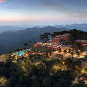 Rede Kempinski chega à América do Sul com hotel de alto luxo na cidade gaúcha de Canela