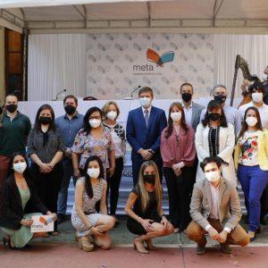 Portal META busca acompañar y apoyar la educación paraguaya en los procesos de innovación
