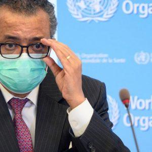 China se opuso a que la OMS haga otra investigación en su territorio para determinar el origen del coronavirus