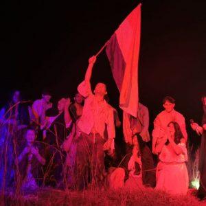 Conmemoran 152° aniversarios de la Batalla de Acosta Ñu con varias actividades