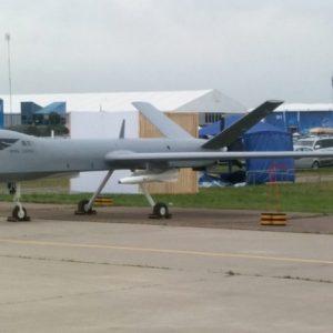 Drones equipados com antenas de transmissão levam 5G para vítimas em áreas inundadas na China