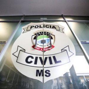 Ex invade casa, esfaqueia mulher e na fuga acaba preso pela PM em Campo Grande