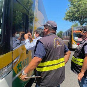 Establecen reajuste de pasajes en buses de corta, mediana y larga distancia