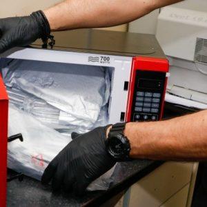 """La """"narco-encomienda"""": método de tráfico que reflotó durante la pandemia"""