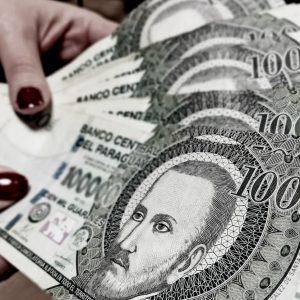 Créditos en guaraníes experimentan crecimiento según indicadores financieros