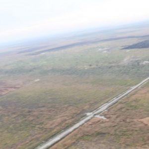 Proyectan construcción de aeropuerto en Chaco'i, con shopping, hoteles y hub de cargas