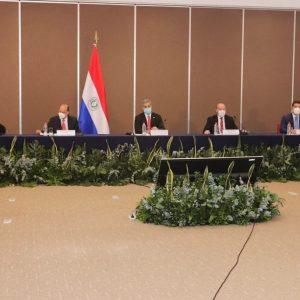 Paraguay cuenta con importantes reformas legislativas y normativas que serán evaluadas por Gafilat