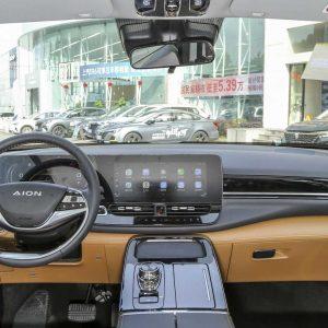 SUV elétrico pode carregar de 0 a 80% em apenas 8 minutos